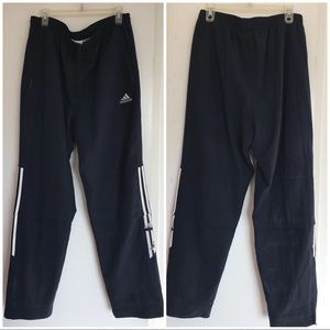 Men's Navy Blue Comfy Sweats size XXL